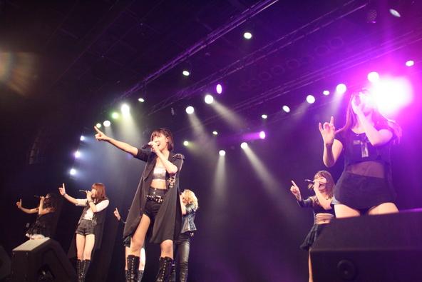 「ミナミアイドルフェスティバル11.22」(CANDY GO!GO! ) (okmusic UP's)