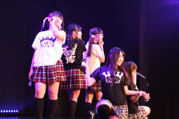 「ミナミアイドルフェスティバル11.22」(おやゆびプリンセス) (okmusic UP's)