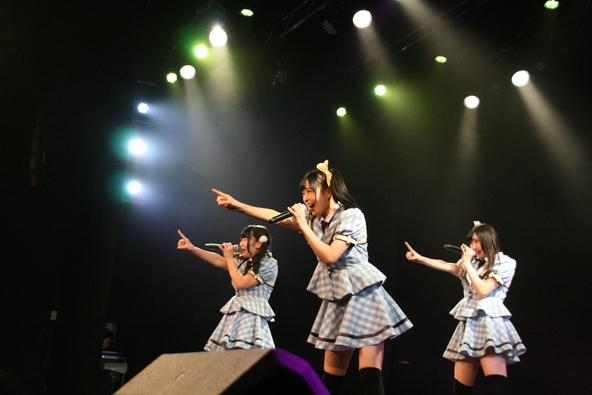 「ミナミアイドルフェスティバル11.22」(あい●かちゅ) (okmusic UP's)