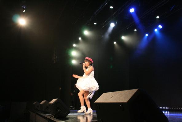 「ミナミアイドルフェスティバル11.22」(閑歳絵里菜) (okmusic UP's)