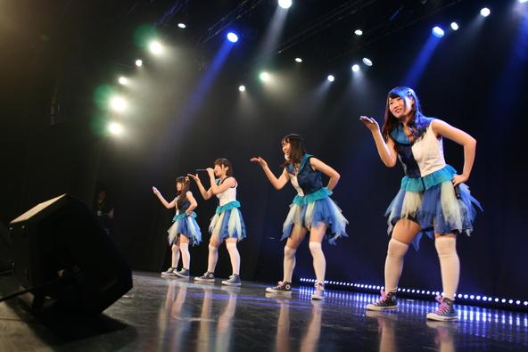 「ミナミアイドルフェスティバル11.22」(煌めき☆アンフォレント) (okmusic UP's)