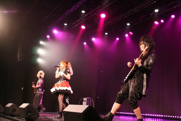 「ミナミアイドルフェスティバル11.22」(Rose&Rosary) (okmusic UP's)