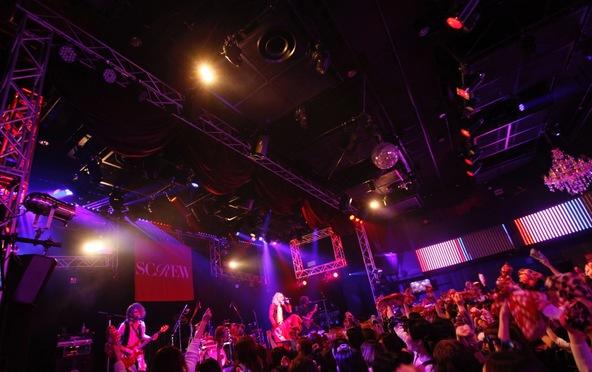 11月22日(日)@新宿ReNY (okmusic UP's)