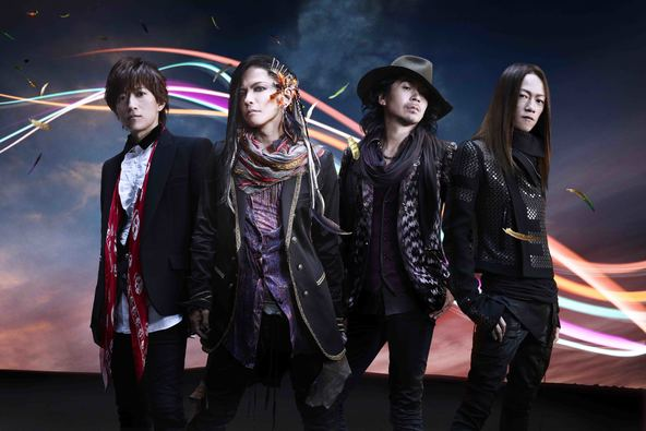L\'Arc〜 en〜 Ciel (okmusic UP\'s)