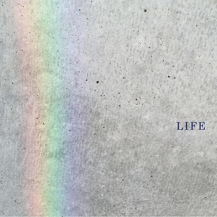 配信楽曲「LIFE」 (okmusic UP's)