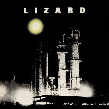 LIZARD『LIZARD』のジャケット写真 (okmusic UP\'s)