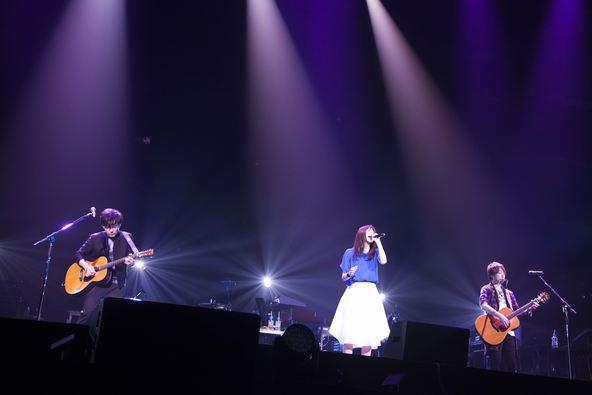 11月24日(火)@横浜アリーナ(いきものがかり) (okmusic UP's)