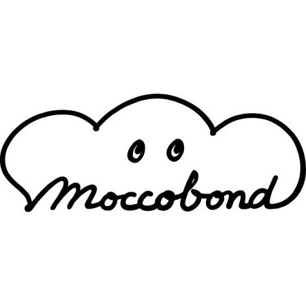 Moccobon ロゴ   (okmusic UP's)