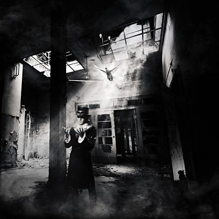 アルバム『I AM MORTAL』 (okmusic UP's)