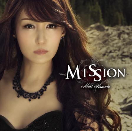 アルバム『Mission』 (okmusic UP\'s)