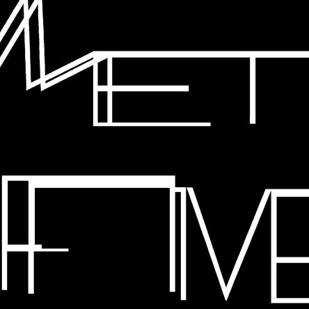METAFIVE ロゴ (okmusic UP's)