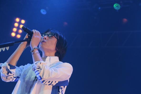 11月28日(土)@EX THEATER ROPPONGI (okmusic UP's)