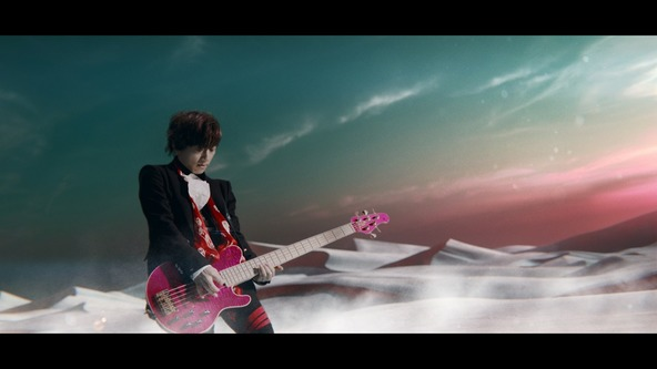 「Wings Flap」MV (okmusic UP's)