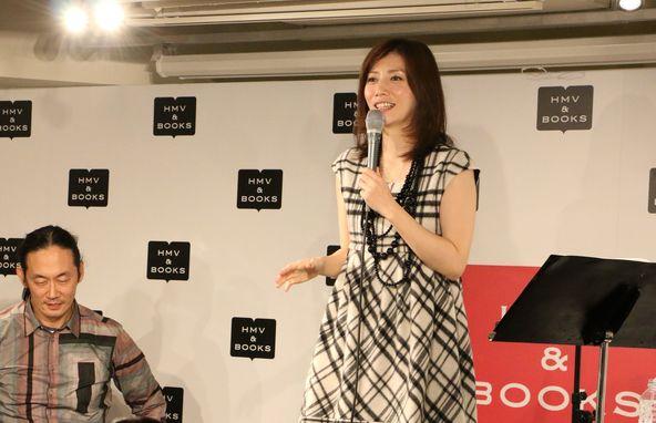 11月29日(日)@HMV&BOOKS TOKYO(渋谷) (okmusic UP's)