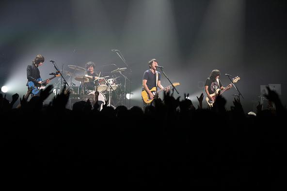 11月28日(土) @Zepp Tokyo(Mr.Children)  (okmusic UP's)