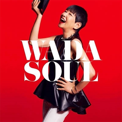 7inchEP「WADASOUL e.p.」/和田アキ子 (okmusic UP's)