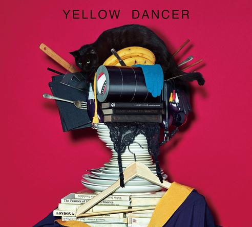 アルバム『YELLOW DANCER』【初回限定盤】 (okmusic UP's)