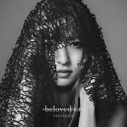 EP「beloved E.P.」【Type-A】(CD+DVD) (okmusic UP's)
