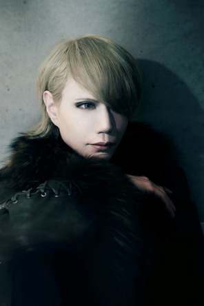 D≒SIRE Shinya(DIR EN GREY) (okmusic UP's)