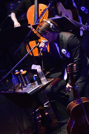 bayfm「TERU ME NIGHT GLAY 20th Anniversary Special Live」 (okmusic UP's)