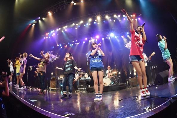 12月2日(水)@ZEPP TOKYO (okmusic UP\'s)