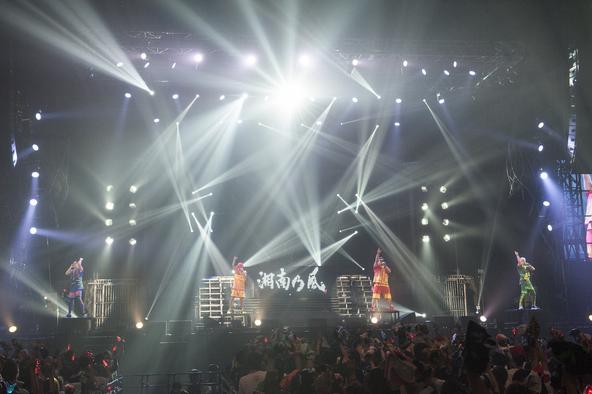 12月6日(日) @国立代々木競技場第一体育館 (okmusic UP's)