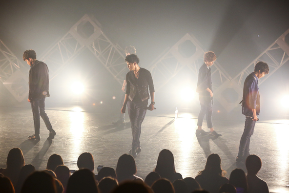 12月5日(土)@AiiA 25 Theater Tokyo(東京) (okmusic UP's)