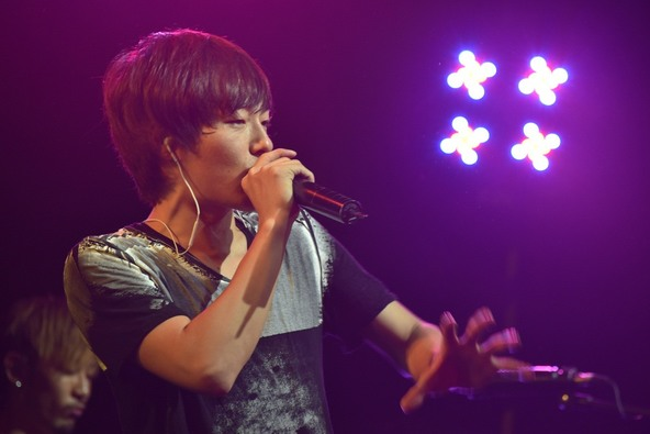 12月6日@新町・MuV Hall (okmusic UP's)