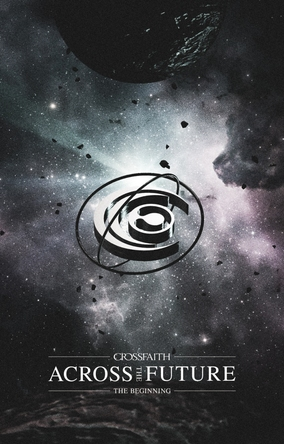 DVD「ACROSS THE FUTURE 〜The Beginning〜 すべての始まり」 (okmusic UP\'s)