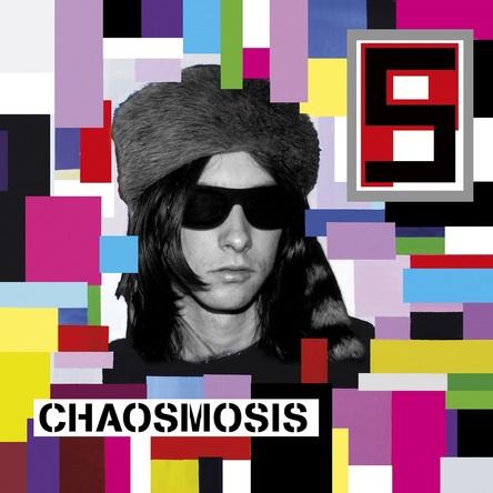 アルバム『Chaosmosis』 (okmusic UP\'s)