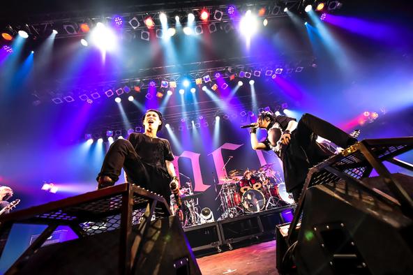 12月8日(火)@CLUB CITTA'川崎 (okmusic UP's)