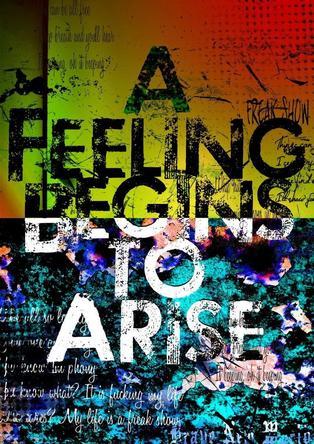 DVD「A Feeling Begins to Arise」【初回生産限定盤】(DVD2枚組) (okmusic UP's)