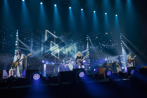 12月9日@神戸ワールド記念ホール (okmusic UP\'s)