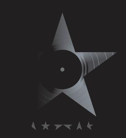 アルバム『★』【完全生産限定盤[輸入盤]】 (okmusic UP\'s)