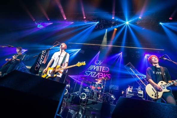 12月10日@Zepp Nagoya (okmusic UP\'s)
