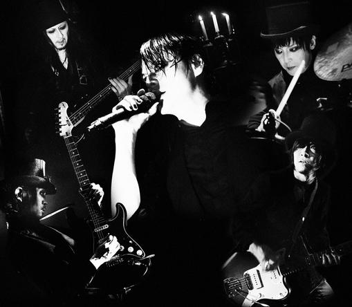 THE MORTAL (okmusic UP's)