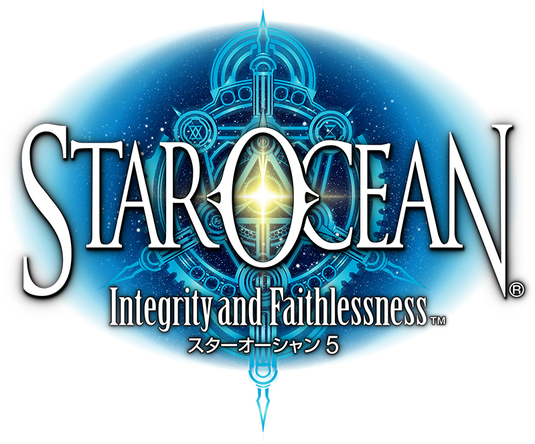 『スターオーシャン5 -Integrity and Faithlessness-』 (okmusic UP's)