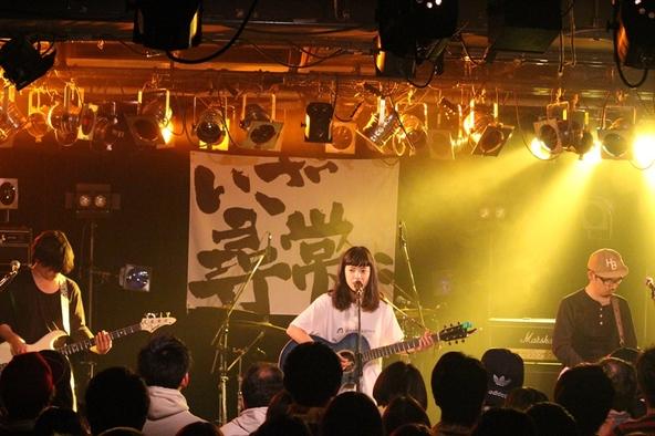 12月13日@渋谷TSUTAYA O-CREST(あいみょん) (okmusic UP\'s)