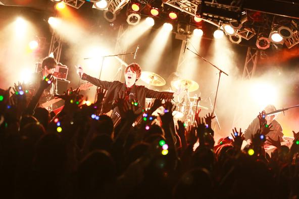 12月11日@新横浜NEW SIDE BEACH!! (okmusic UP's)
