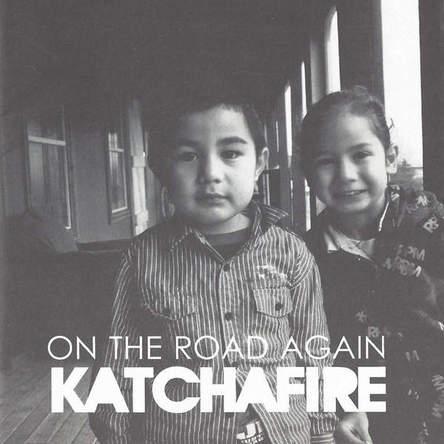 Katchafire (okmusic UP's)
