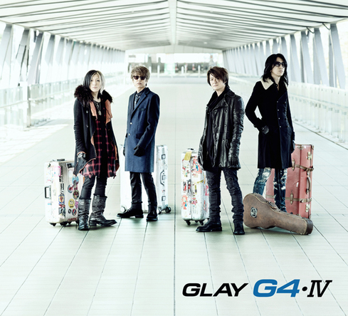 シングル「G4・IV」 (okmusic UP\'s)