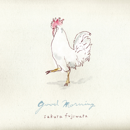 アルバム『good morning』 (okmusic UP's)