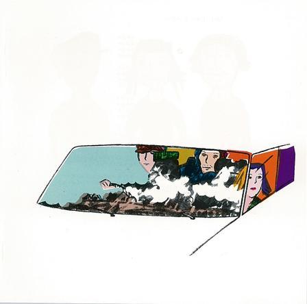 アルバム『まちわび まちさび』  (okmusic UP's)