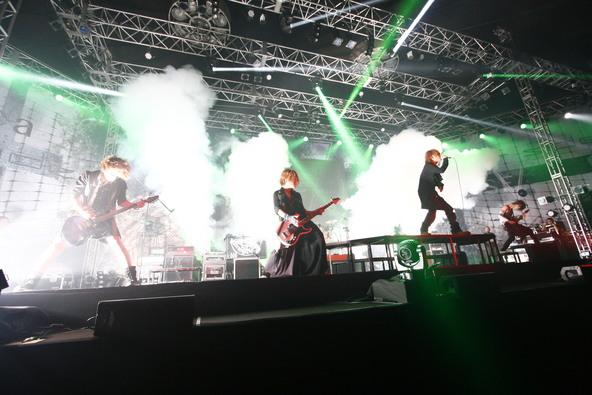 12月18日@東京・国立代々木競技場第二体育館 (okmusic UP's)