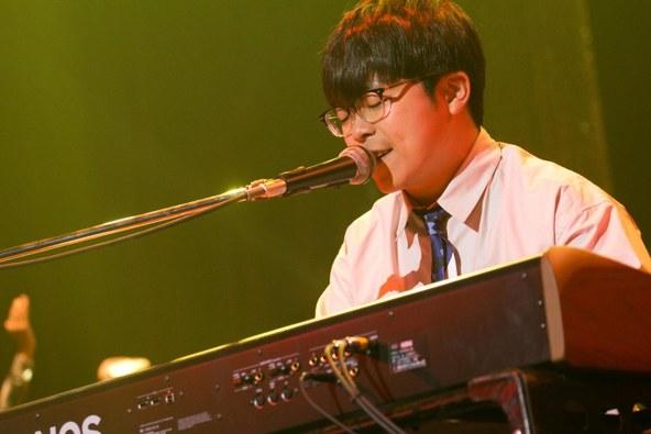12月19日(土)@東京・中野サンプラザ (okmusic UP\'s)