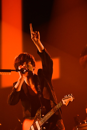 12月19日@幕張メッセ国際展示場9.10.11ホール (okmusic UP's)
