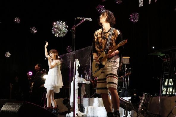 12月18日@東京・Zepp DiverCity(TOKYO) (okmusic UP\'s)
