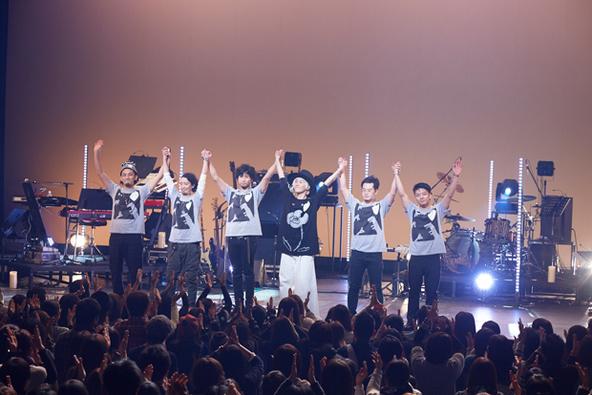 12月19日@TOKYO DOME CITY HALL (okmusic UP\'s)