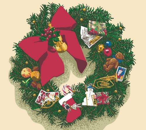 シングル「クリスマス・イブ(2015 クリスマス・スペシャル・パッケージ)」 (okmusic UP's)