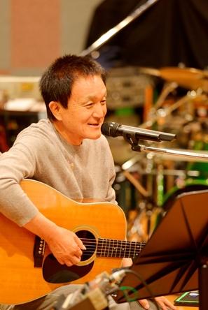 小田和正 (okmusic UP's)